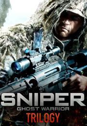 [Steam/PC] Sniper: Ghost Warrior Trilogy €3,80 @GamersGate