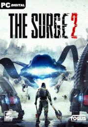 The Surge 2 €13,60 @ gamersgate