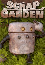Scrap Garden €0,61 @ gamersgate