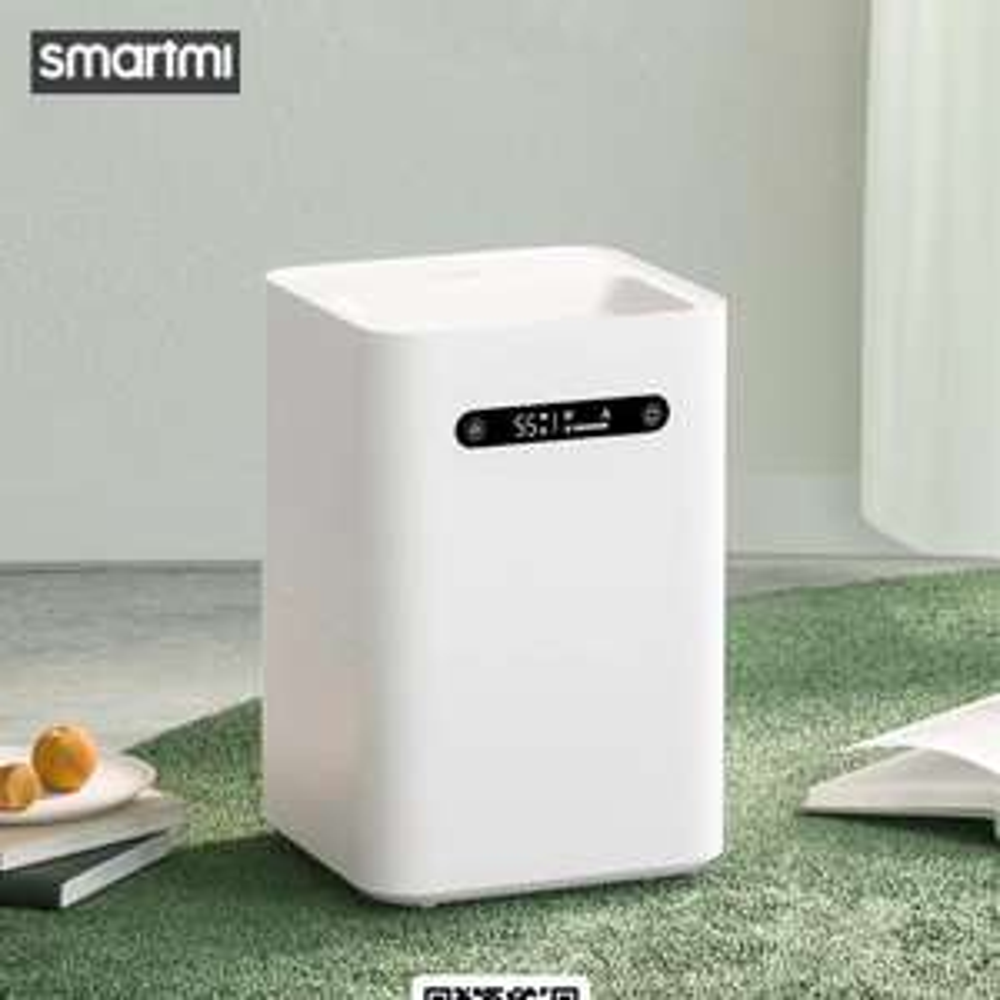 Smartmi 4l antibacteriële luchtbevochtiger