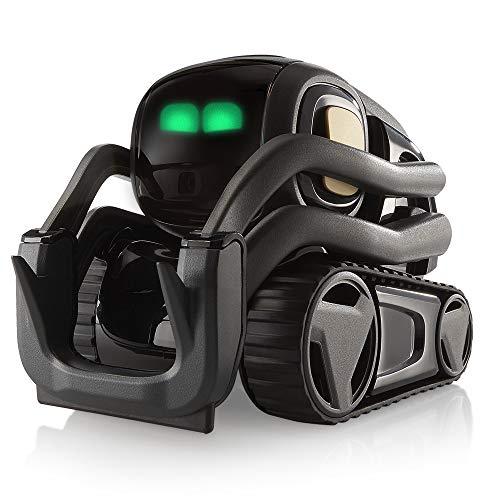 Ultimate Desk Pet: Vector Anki Robot (nog 5 beschikbaar)