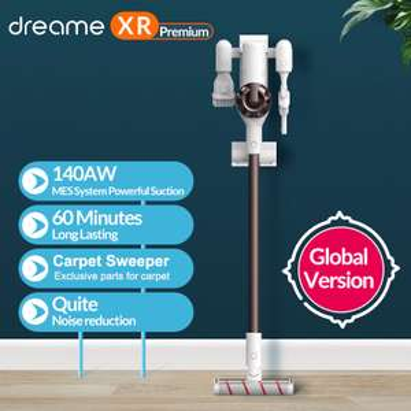 Dreame Xr Premium Draadloze Stofzuiger 22Kpa