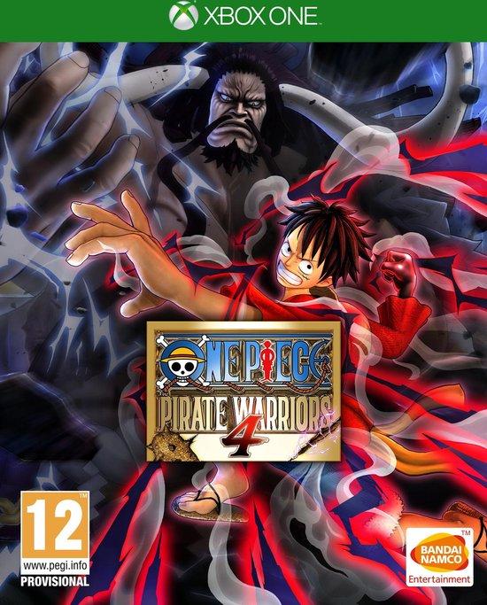 One Piece: Pirate Warriors 4 (Xbox One) @ Bol.com