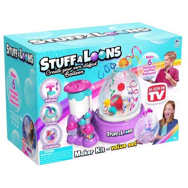 Stuff A Loons Maker Station 1 voor €14.99 2 voor €22.48
