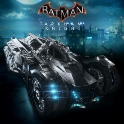 Gratis Batman: Arkham Knight skins en avatars (PS4) @ PSN