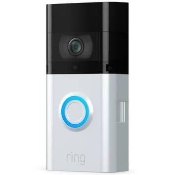 [Prime] Ring Doorbell 3