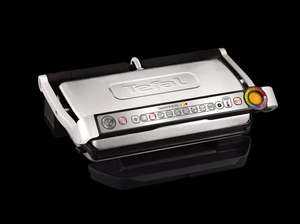 Tefal optigrill plus XL