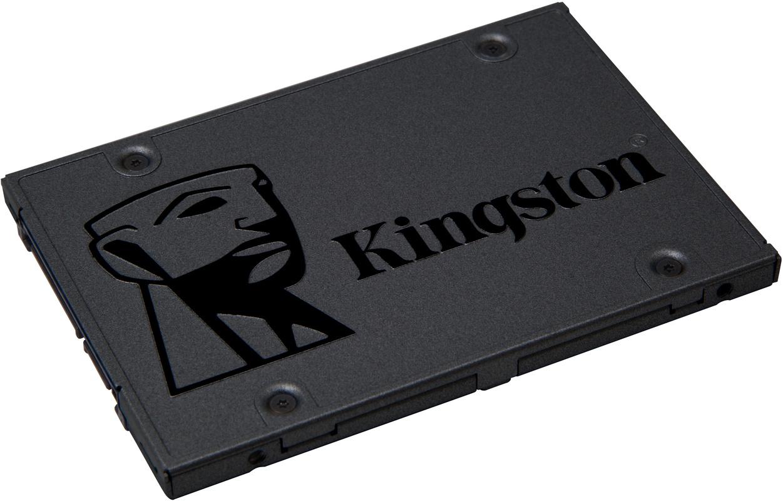 Kingston 240GB SA400S37/240G A400 Interne SSD