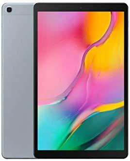 [Prime] Samsung Galaxy Tab A SM-T510N, 10,1 Inch, 64 Gb, Wit en Grijs