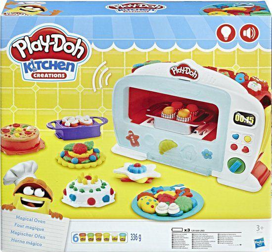 [Prime Day] Play-Doh Magische Oven