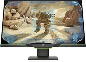 [Prime Day] HP x27i gaming monitor - QHD, 144 Hz, IPS (Amazon.it Prime Day)