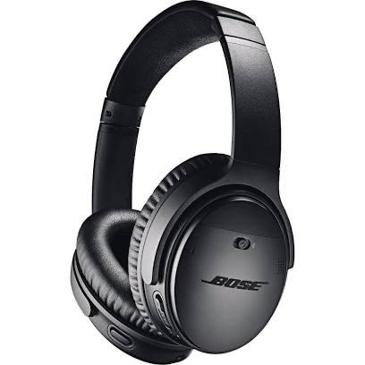 [Prime] Bose quietcomfort 35 II - Noise cancelling