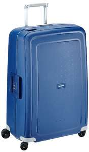 [PRIME] Samsonite S'Cure Spinner Koffer, 75 Cm (en veel andere kleuren en maten)