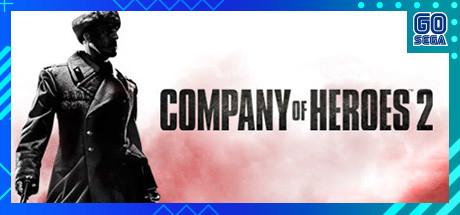 Company of Heroes 2 voor maar € 1 op Steam