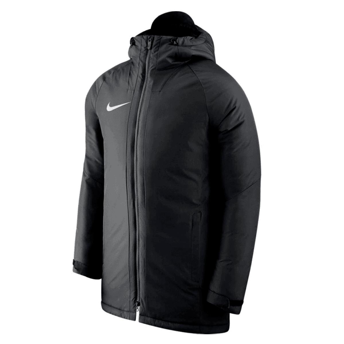 Nike Academy 18 heren winterjas @ Geomix