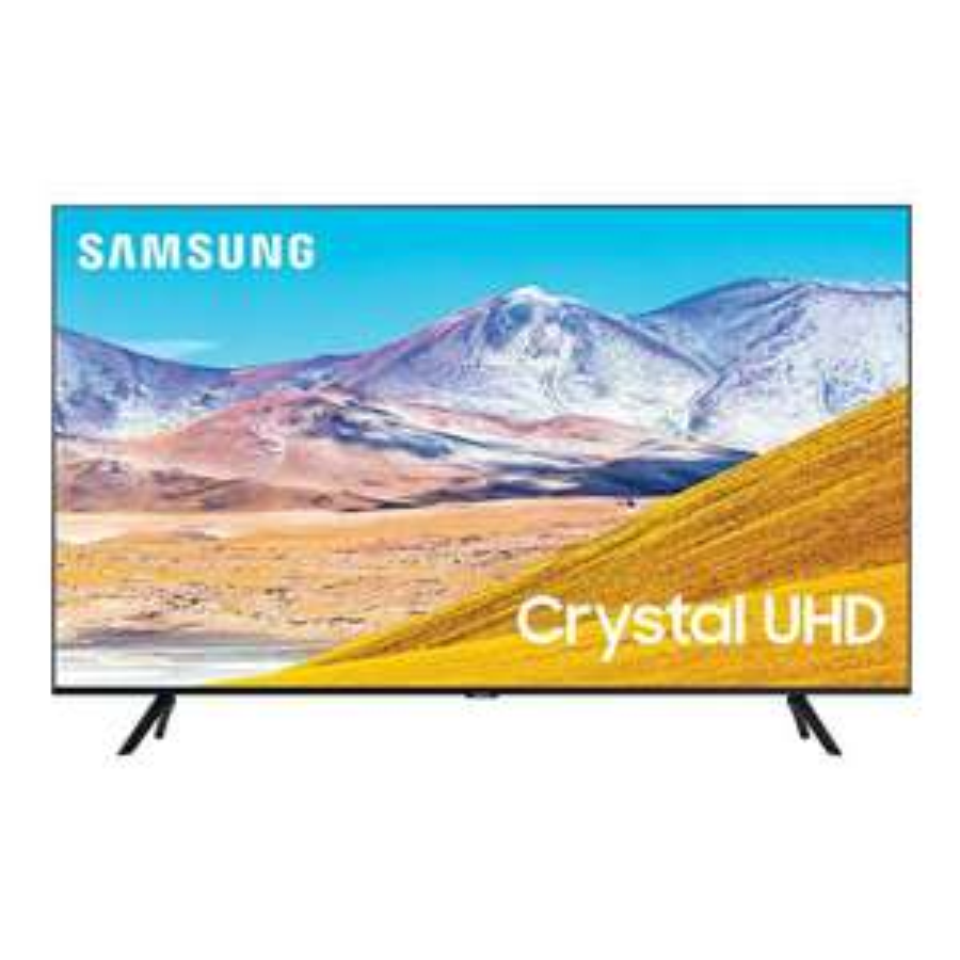 Samsung eu55tu8000