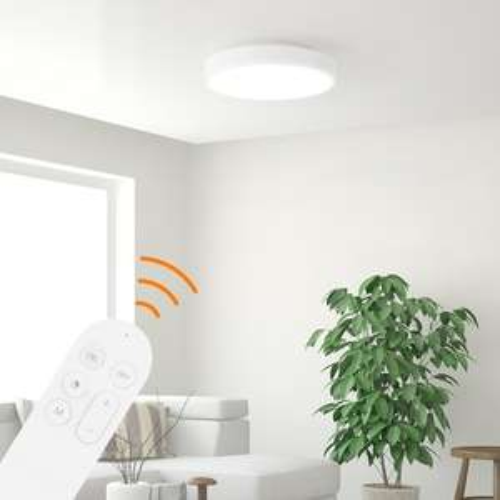 Xiaomi Yeeling Smart LED Plafondlamp voor €52,34