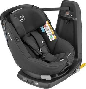 Maxi Cosi AxissFix autostoel - Authentic Black [SELECT] (ook bij amazon.de prime)