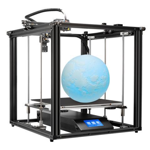 Ender 5plus 3d printer