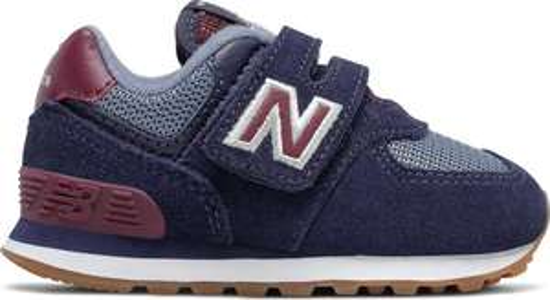 Diverse New Balance baby sneakers met 70% korting @ Bol.com
