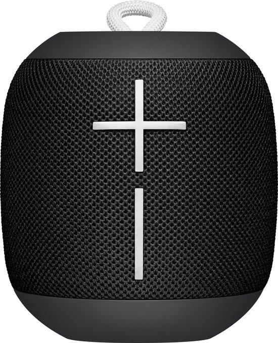 Ultimate Ears Wonderboom Phantom Black - Bluetooth speaker @ Bol.com