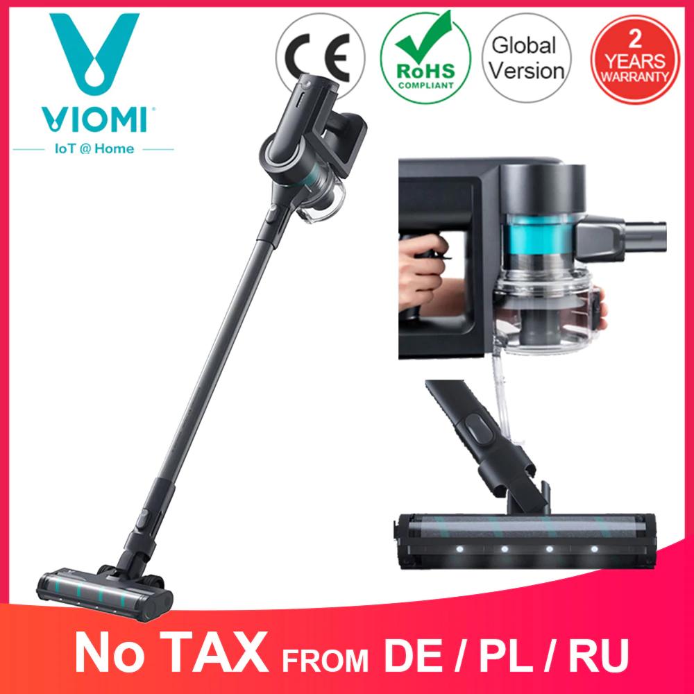 (Xiaomi) VIOMI A9 Cordless Vacuum (Levering vanuit EU)