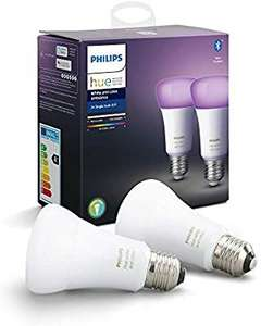 (Amazon Warehouse deal) 20% extra korting op Philips Hue producten