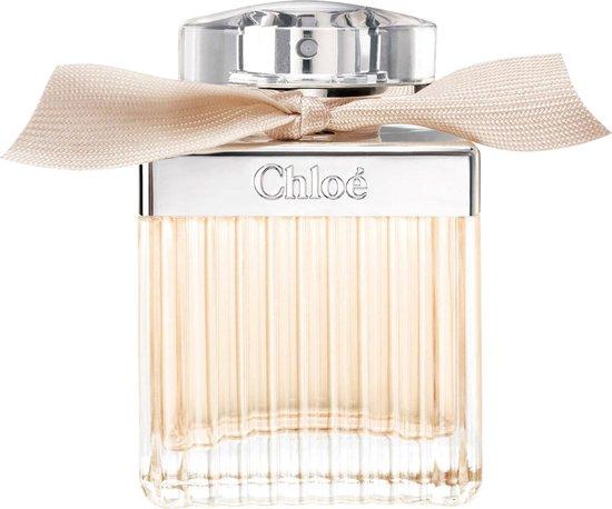 Chloe Signature Eau de Parfum 75ml @Bol.com (Select)