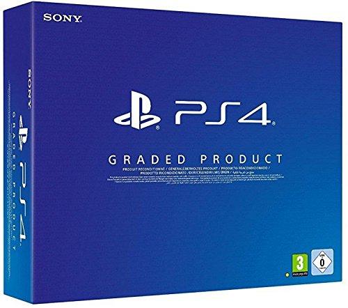 Sony Playstation 4 500GB/1TB Refurbished voor €169,99/€179,99 @ Amazon.de [Prime Day]