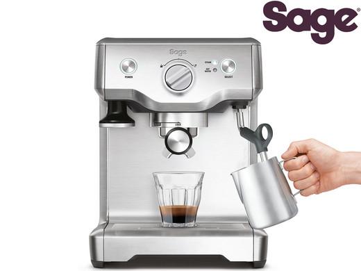 Sage Duo-Temp Pro Espressomachine