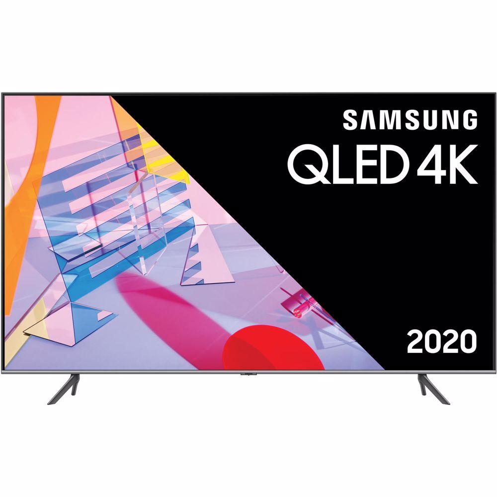 Samsung 4K Ultra HD TV QE43Q65T (2020) Outlet Van 799 afgeprijsd naar 701,10