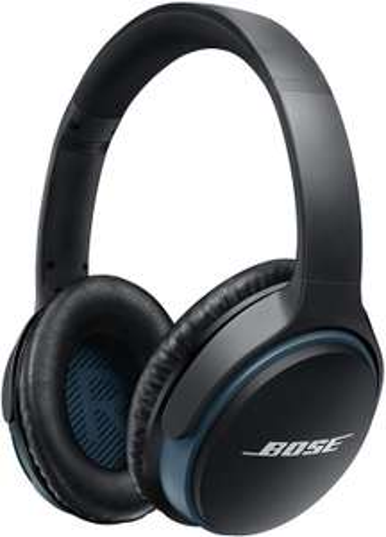 Bose quietcomfort 35 II blauw MediaMarkt
