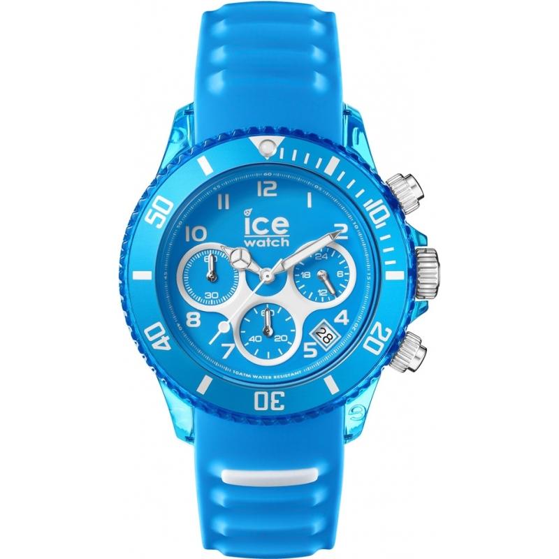 Ice-Watch Ice-aqua horloge voor €45,45 inc verzending @ Watches2U