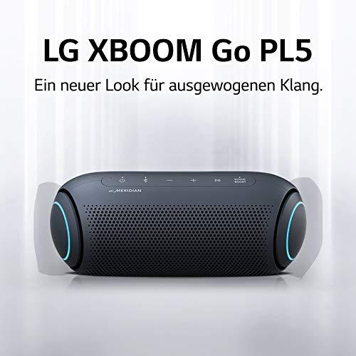 [PRIME] LG XBOOM PL5
