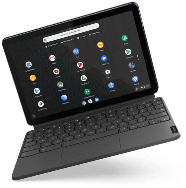 Lenovo IdeaPad Duet Chromebook 4GB/64GB @ Lenovo Store