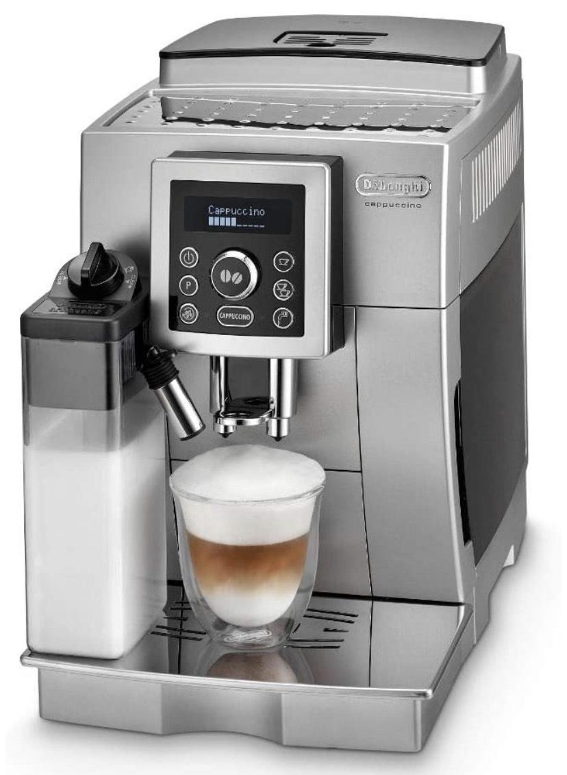 [PRIME DE] DeLonghi ECAM 23.466.B volautomatische koffiemachine