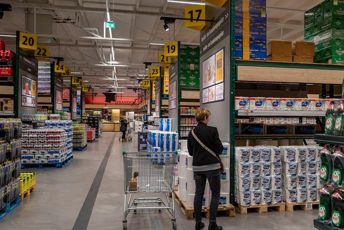 Sligro, Hanos en Makro open voor consument (geen entreepas benodigd)