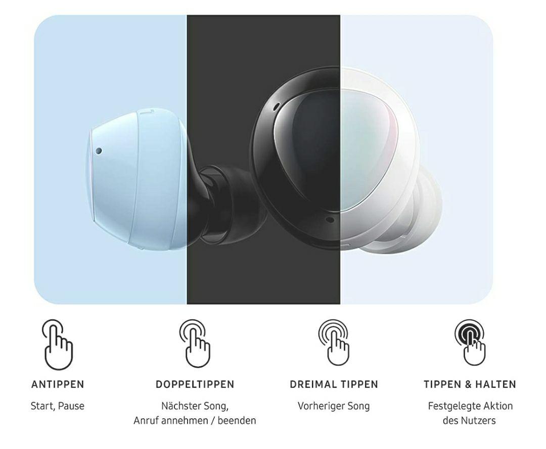 [PRIME DE] Samsung Galaxy Buds +