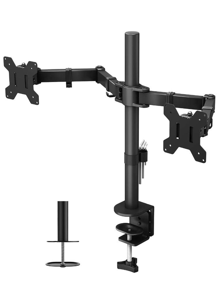Dual Monitor Arm/Stand (Amazon.de)