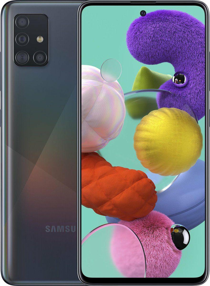 Samsung A51 maandelijks opzegbaar