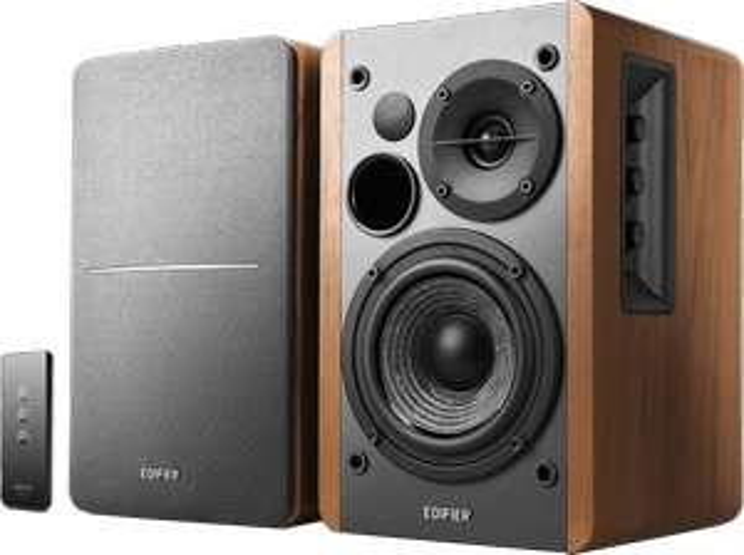 Edifier R1280T speakers (perfect voor pc)