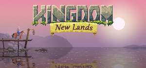Kingdom New Lands gratis in Epic Gamestore