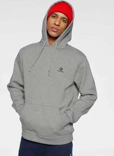 Converse heren hoodie voor €38,46 + gratis verzending twv €7,95 (keuze uit 5 kleuren)
