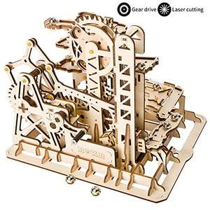 Rokr Wooden Mechanical 3D Puzzle