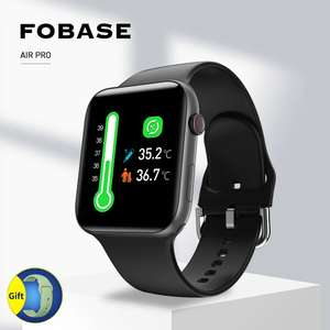 Fobase Air Pro smartwatch