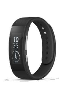 Sony SmartBand Talk SWR30 voor €72,97 @ Phonehouse