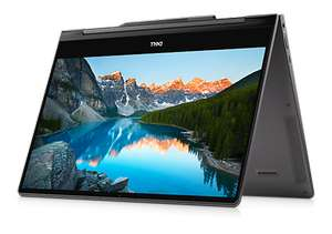 Dell Inspiron 13 7000 2-in-1 (i7-10510U, 8GB RAM, 512GB SSD)