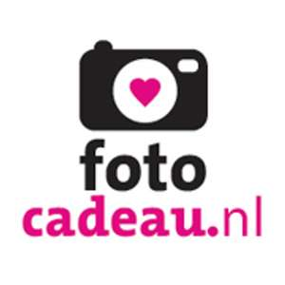 Korting bij fotocadeau.nl