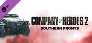 [DLC] Gratis Company of Heroes 2 - Southern Fronts Steam key