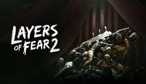 Epic games, Layers of fear 2 gratis vanaf 22 oktober.